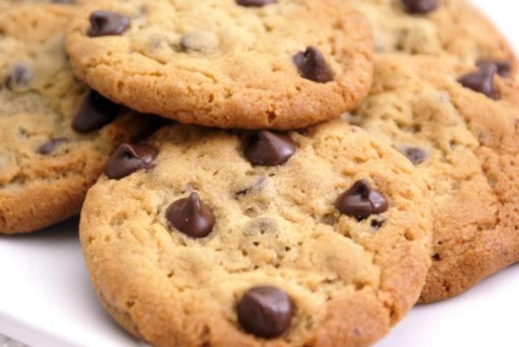 galletas cocina cenizas de cadáver Estados Unidos
