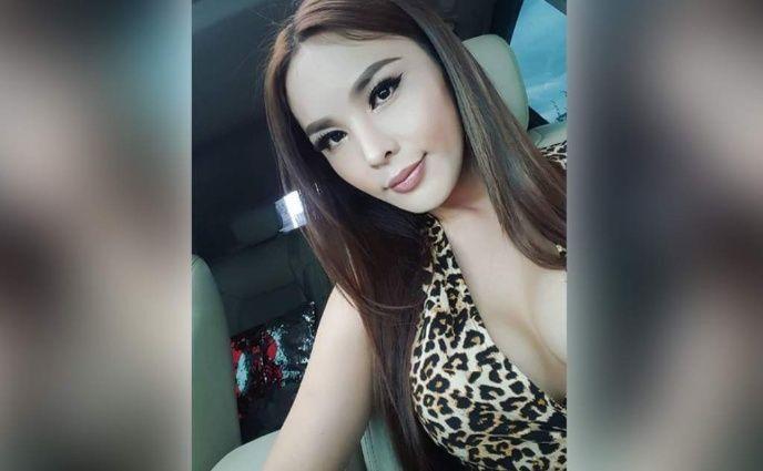 Miss España Ángela Ponce Belguun Batsukh Mongolia