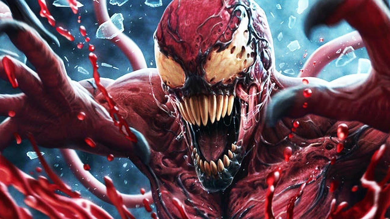 Esta escena podría confirmar que Venom tendrá una secuela y Carnage tendrá un papel protagónico en ella.