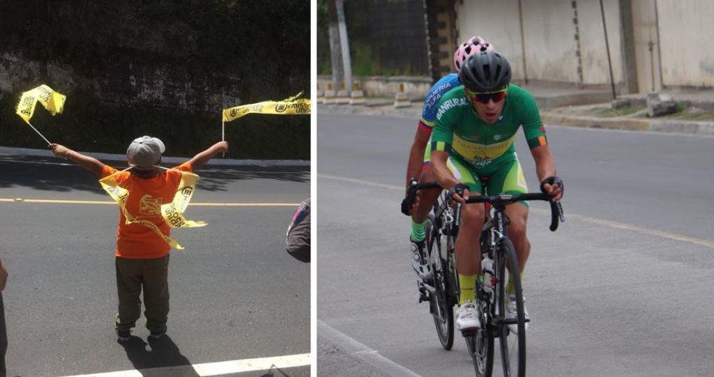 Vuelta Ciclista séptima temporada