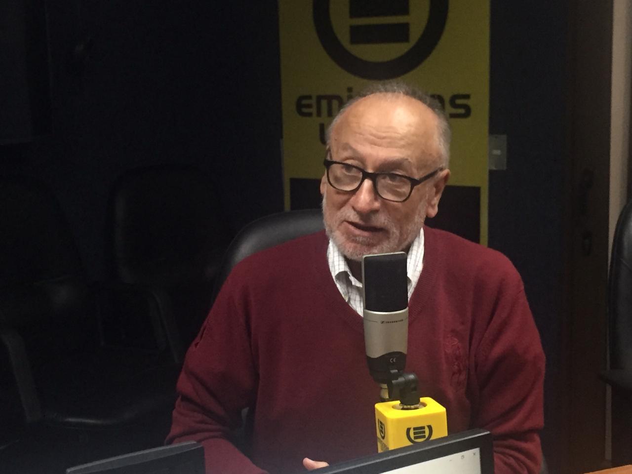 Edgar Ruano