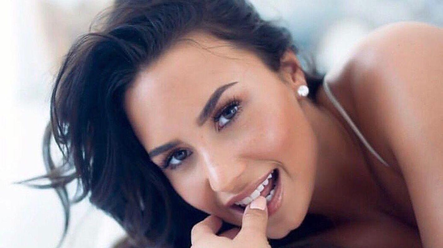 Demi Lovato rehabilitación Drogas