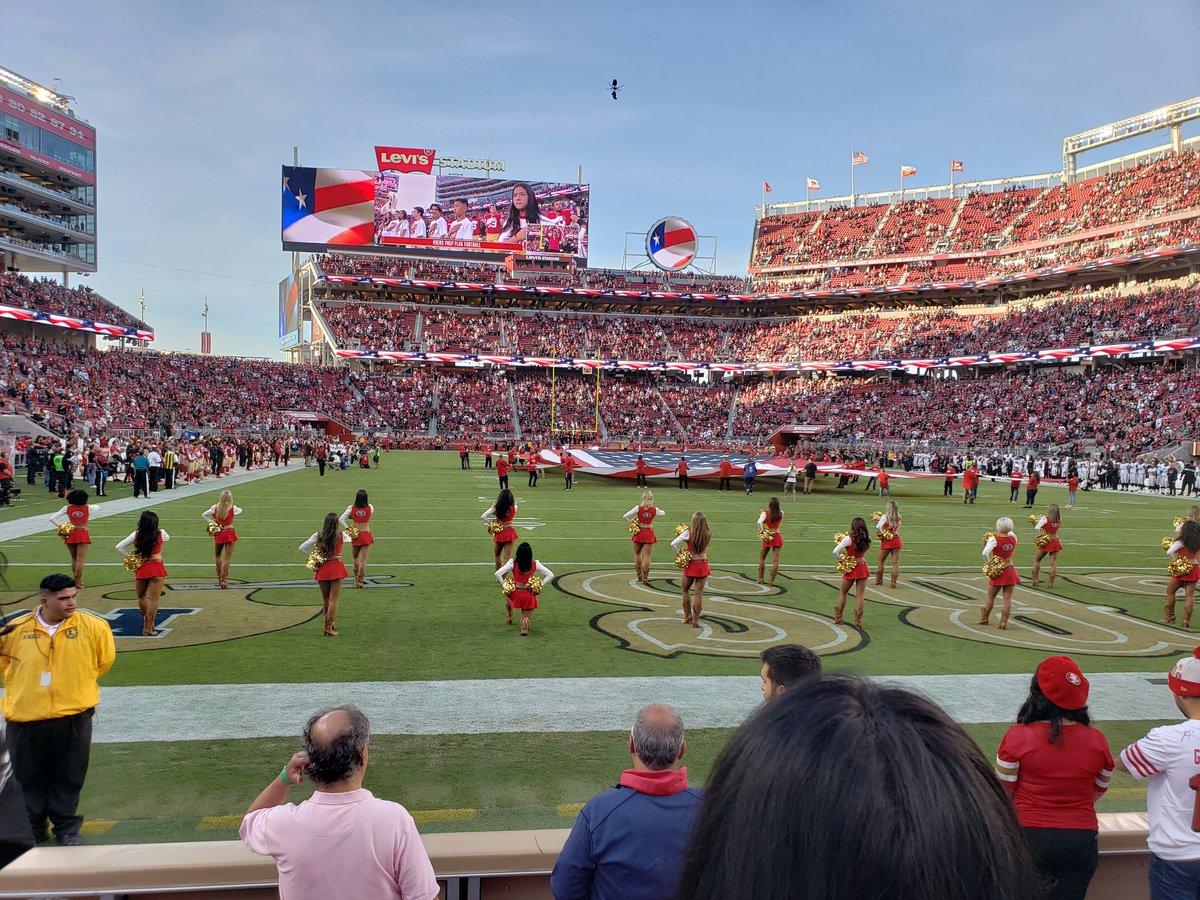 49ers NFL Donald Trump
