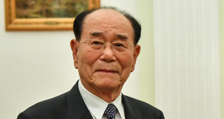 Alto funcionario de Corea del Norte