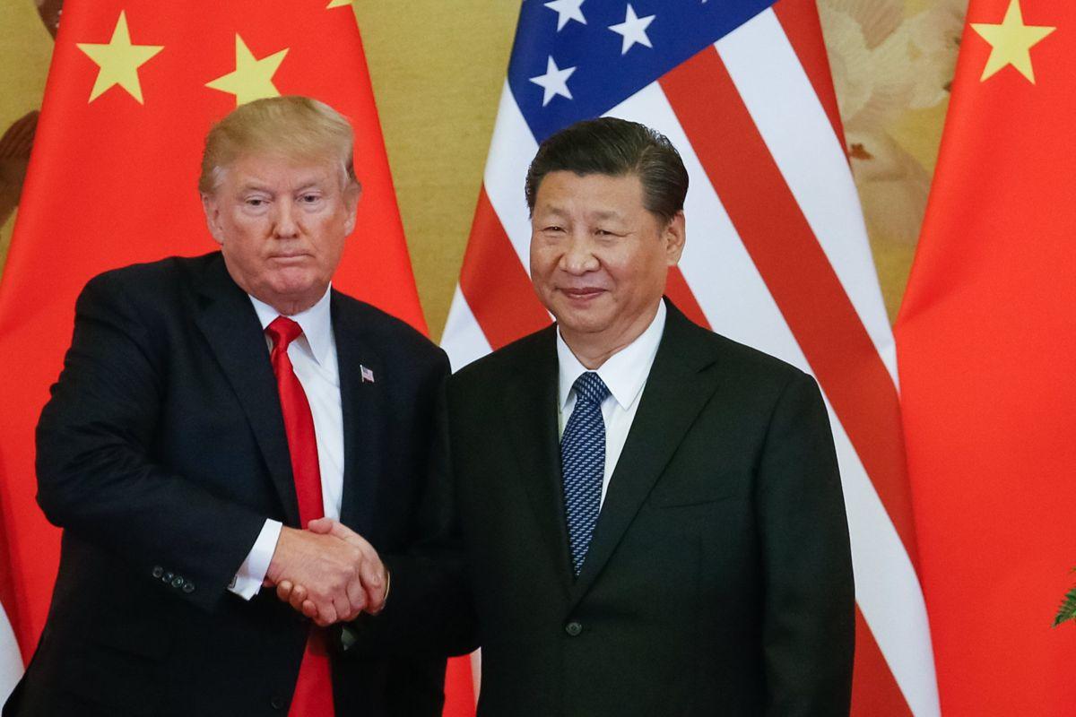 China espera solución