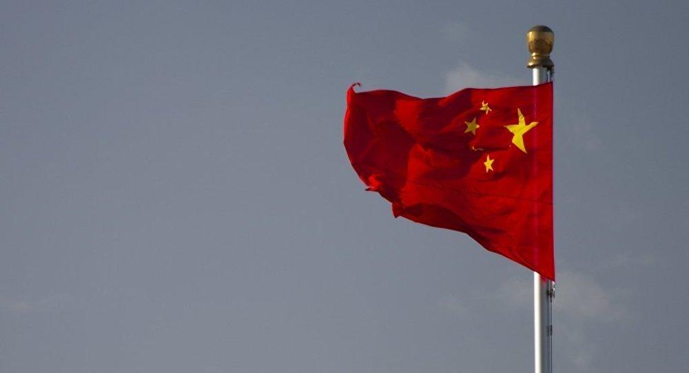 China niega ser una amenaza