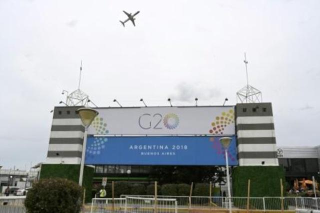 El G20 celebra su décima cumbre