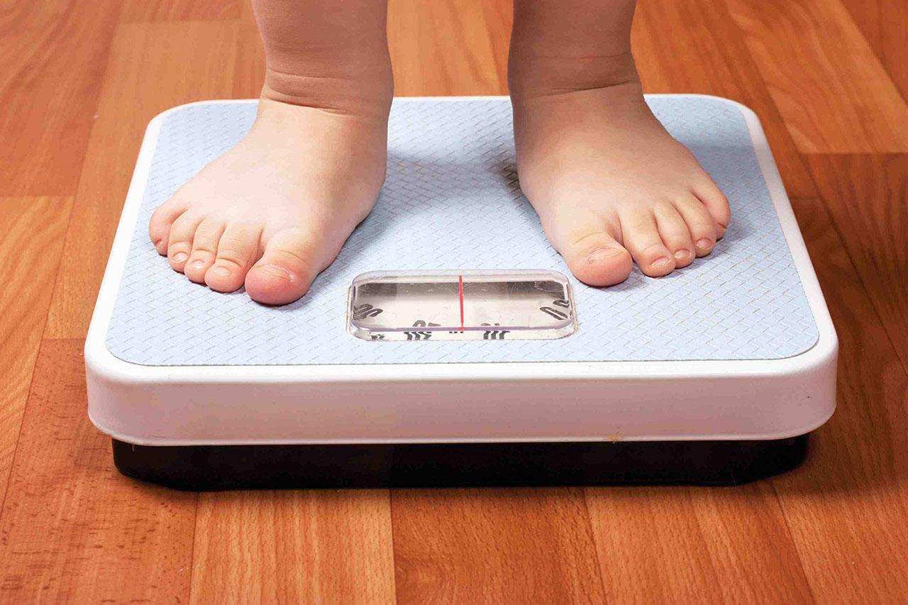 El sobrepeso y obesidad infantil, en Costa Rica