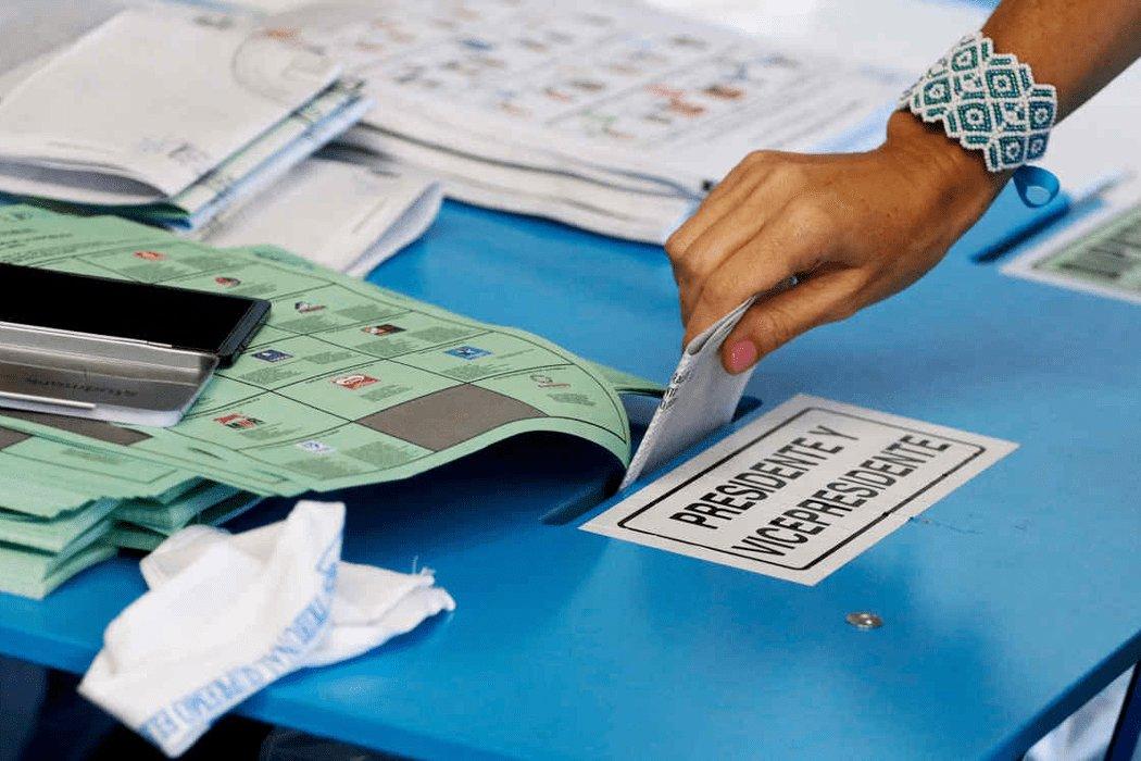 elecciones discapacidad