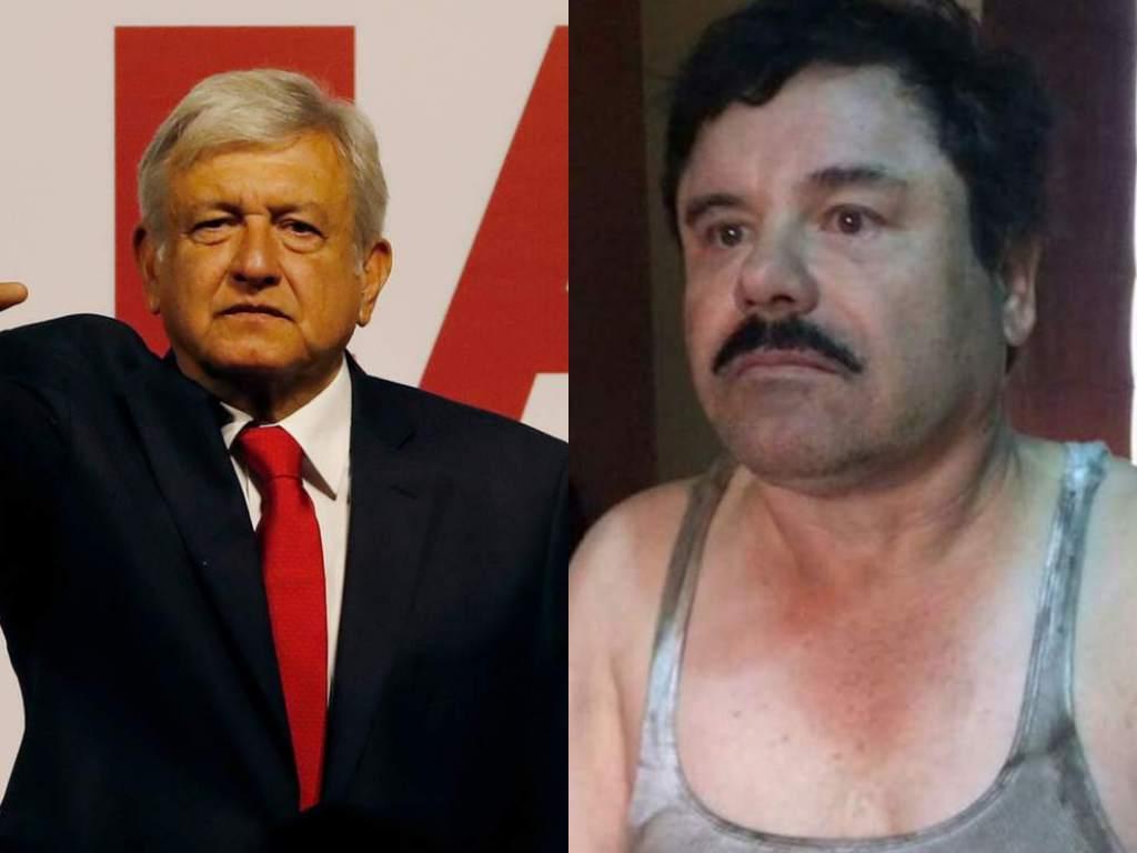 Exaliado del Chapo