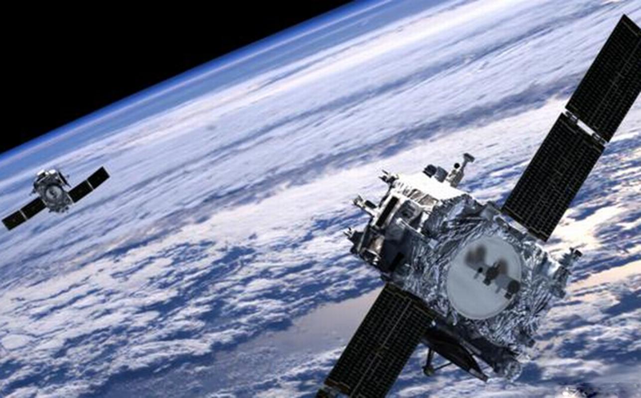 Francia y China lanzan un satélite