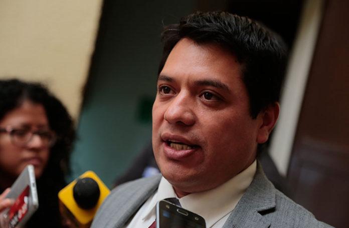 Viceministro de Gobernación 2018