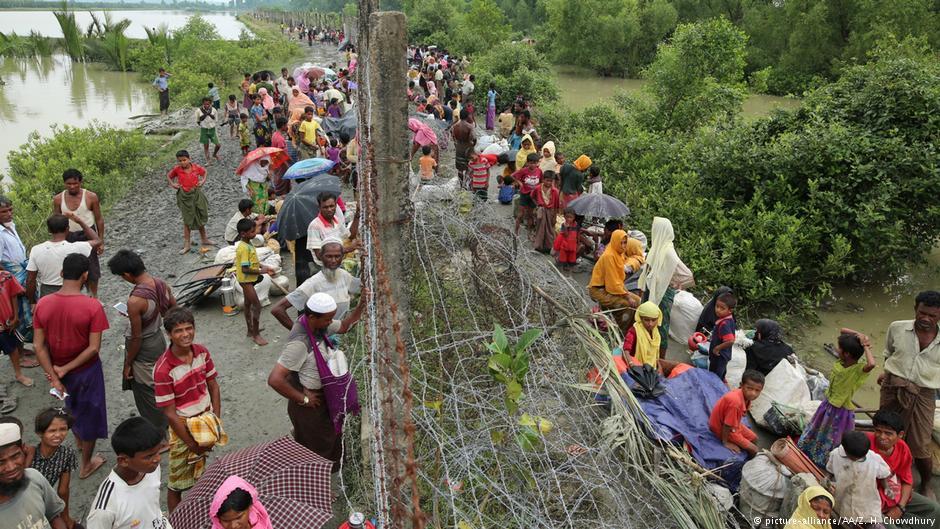 La ONU pide a Bangladés