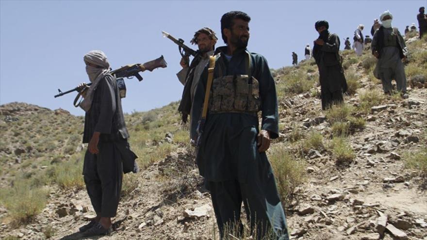 Los talibanes confirman