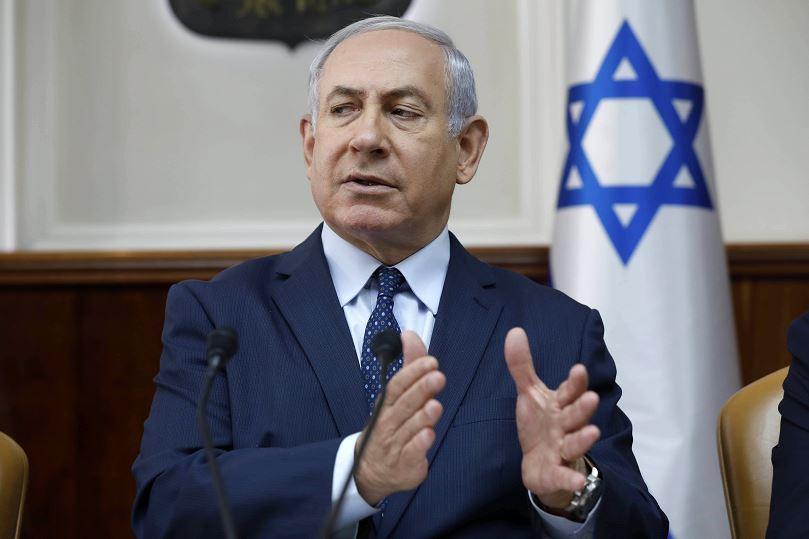 Netanyahu salva su gobierno