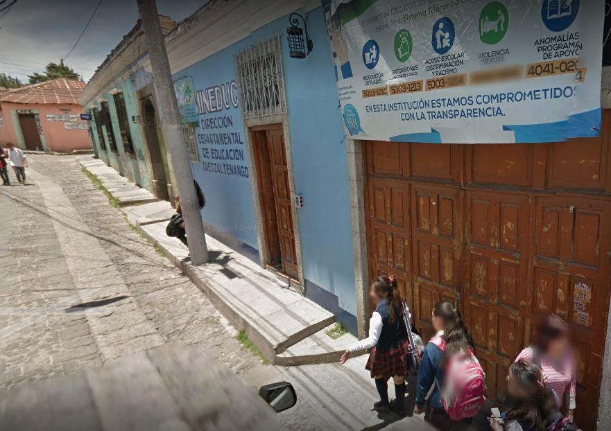 Quetzaltenango dideduc