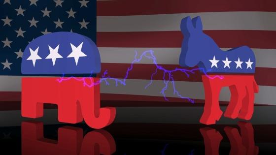 Los republicanos mantienen la mayoría en el Senado de Estados Unidos