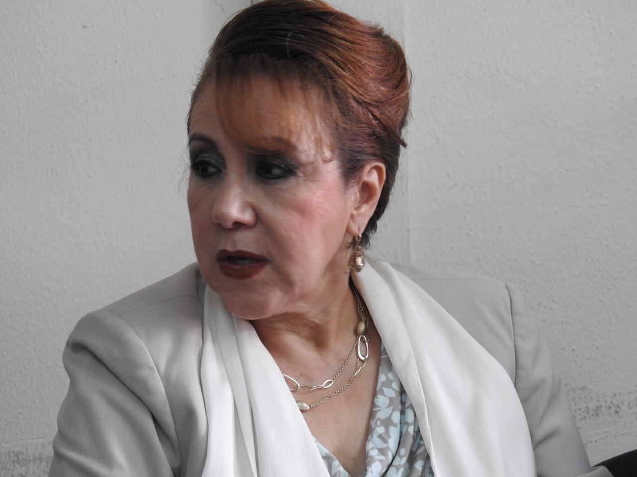 Blanca Stalling