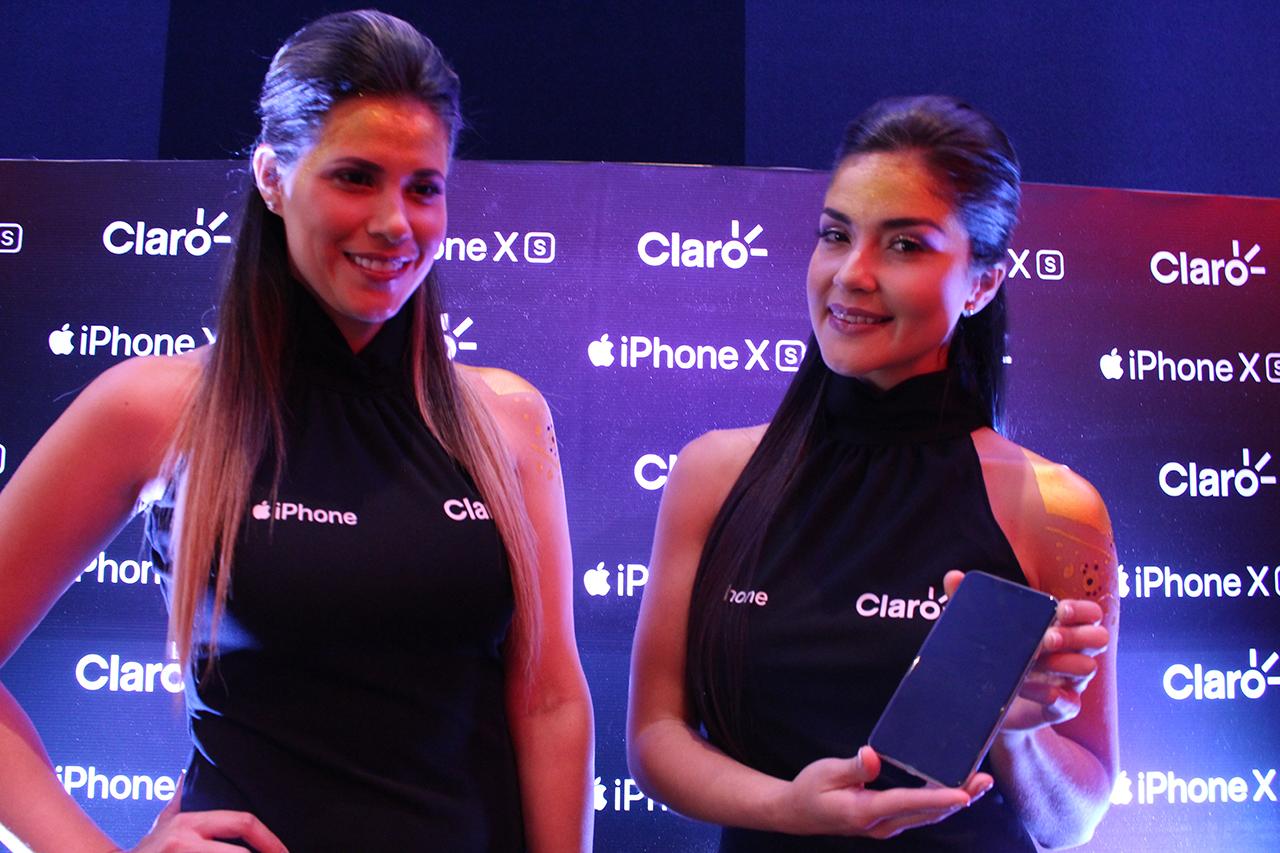 iPhone Xs Apple Claro