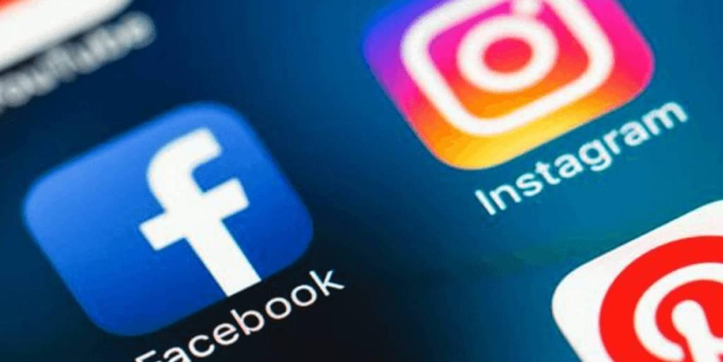 Facebook Instagram accesos