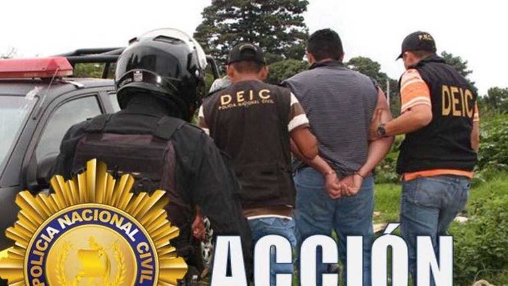 Sexagenario abuso sexual embarazo Alta Verapaz 20 noviembre 2018