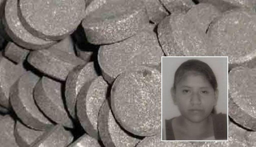 Chiquimula mujer muere envenenada Aldea El Palmar 12 noviembre 2018