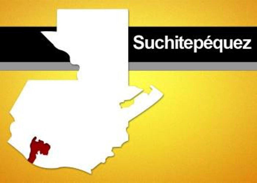 Suchitepéquez atropelladas Mazatenango