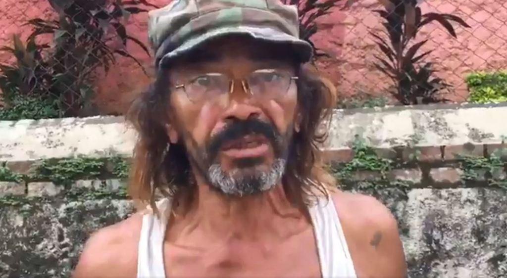 Trotamundos Navidad Guatemala mensaje Antonio de Padua