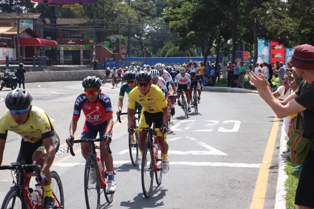Vuelta Ciclística Metas Volantes