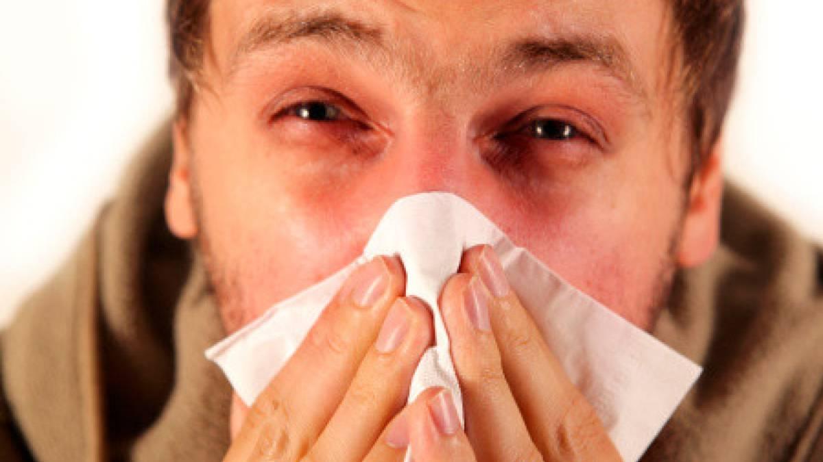 Prevenir enfermedades en diciembre