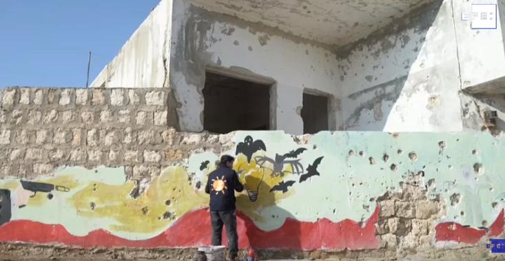 Artista Siria