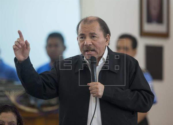 Empresas de Nicaragua piden a Ortega