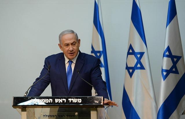 Netanyahu declara