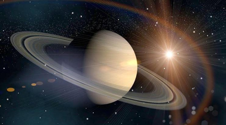 """Saturno podría quedarse sin anillos en unos 300 millones de años, un periodo """"relativamente corto si se compara con la edad del planeta"""""""