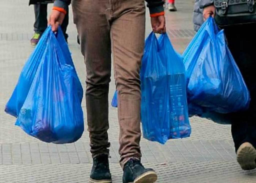 Pachalum Quiché uso de plásticos
