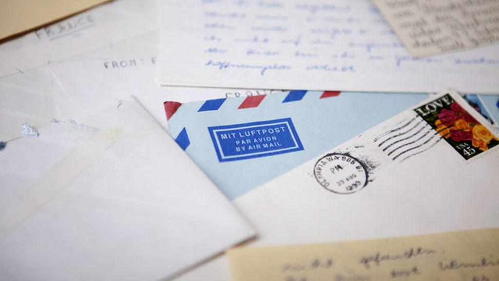 correo aéreo Aéropostale siglo