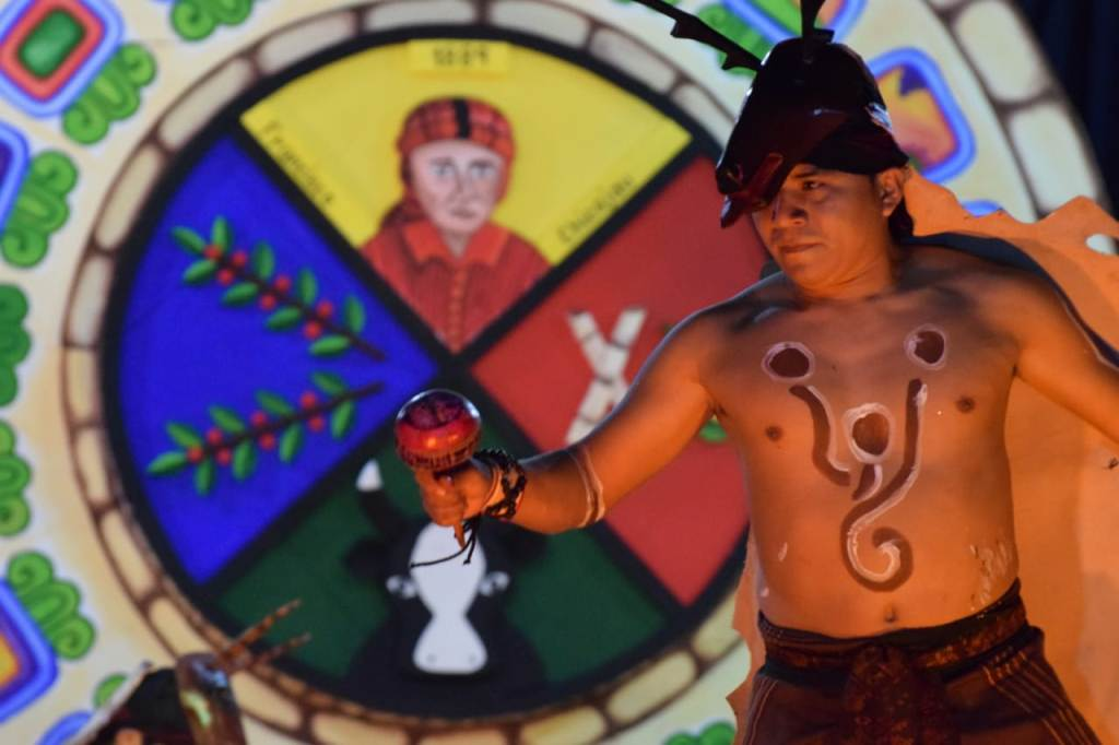 Chicacao, Suchitepéquez, Casa de la Cultura Valentín Abascal Tejeda