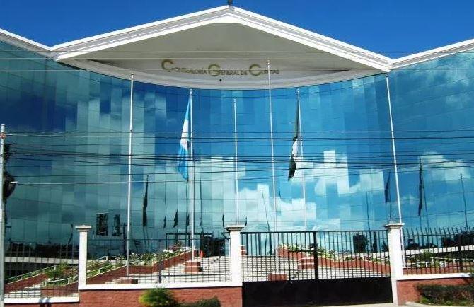 Contraloría General de Cuentas (CGC).
