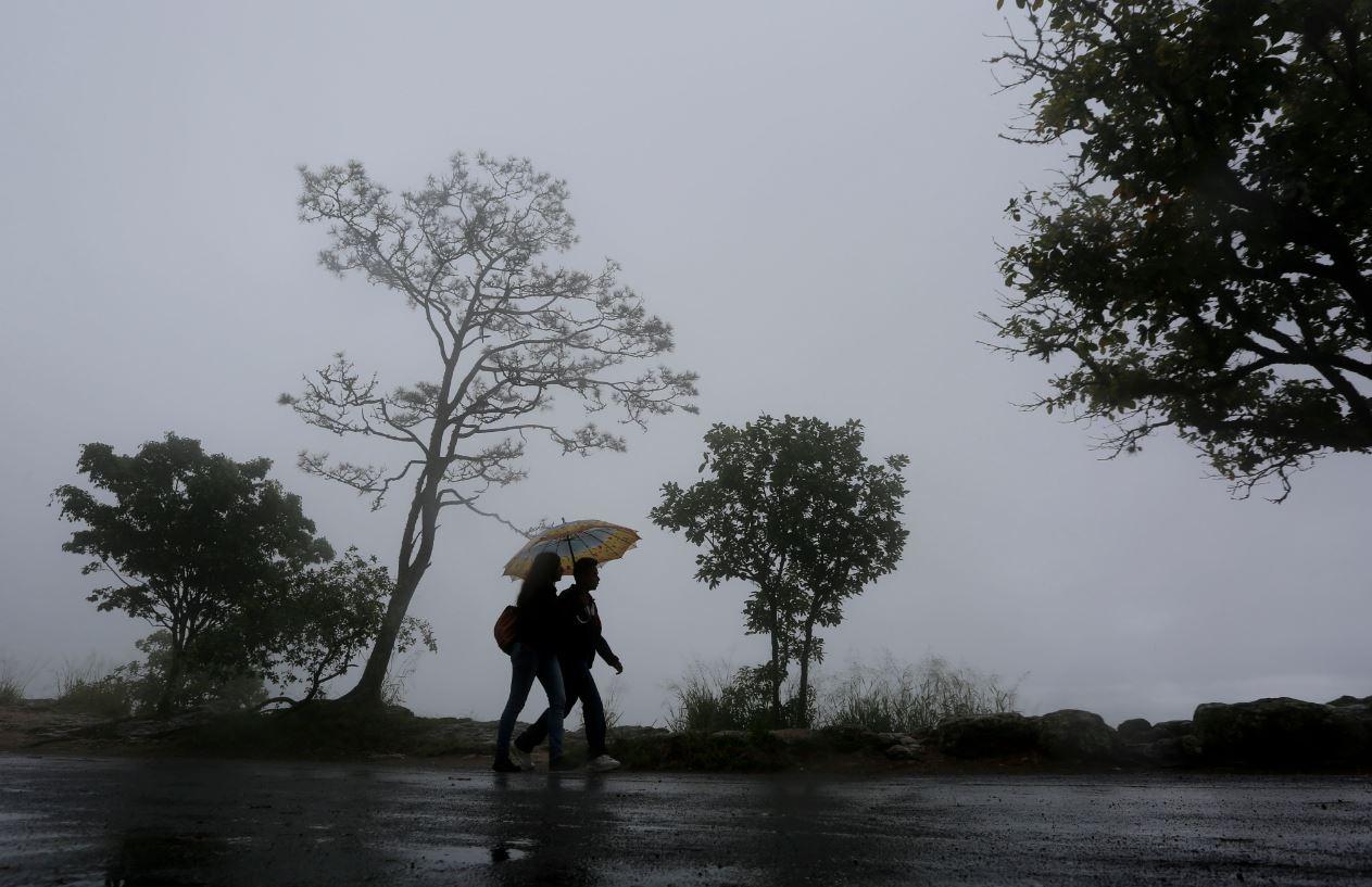 Guatemala lluvias Clima Emisoras Unidas Guatemala