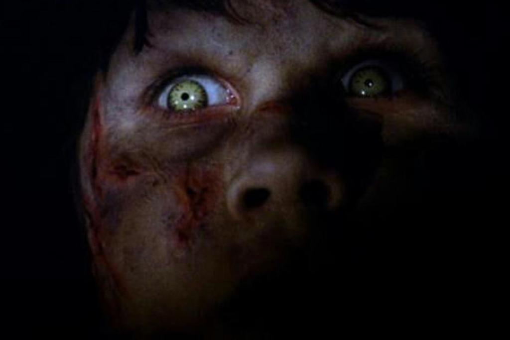 El Exorcista protagonista Linda Blair