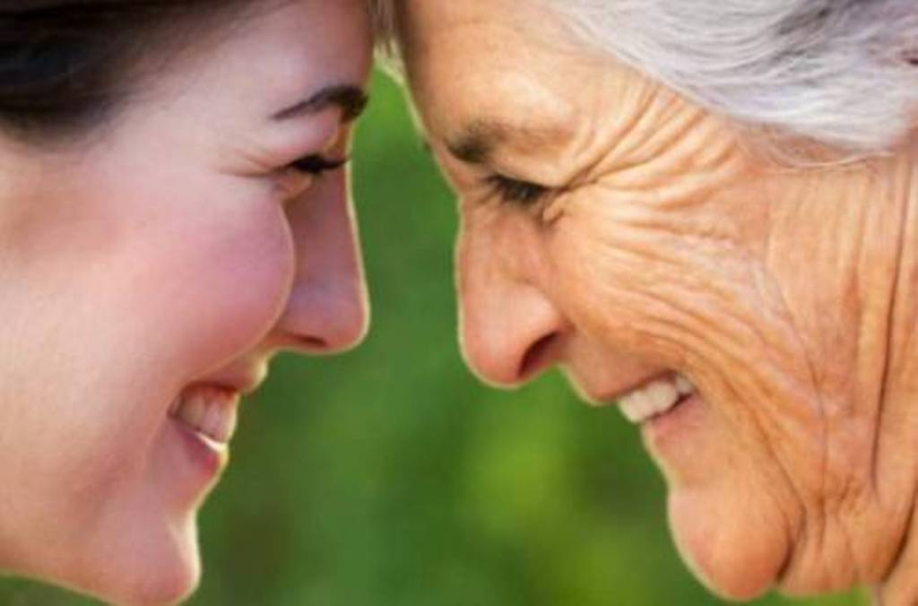 Científicos envejecimiento mujeres
