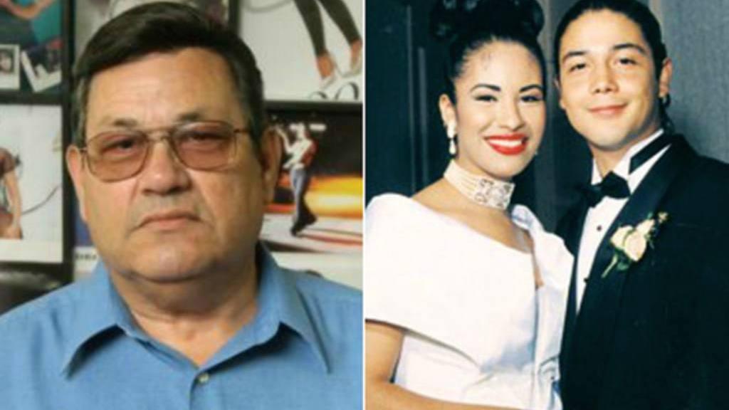 Selena Quintanilla pleito legal viudo padre