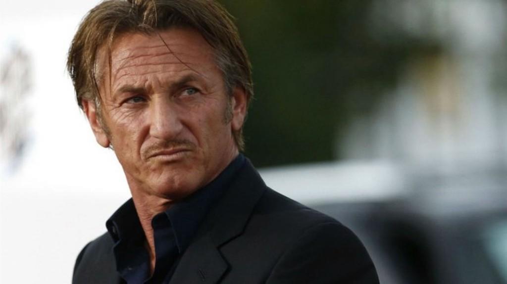 Sean Penn documental periodista Turquía