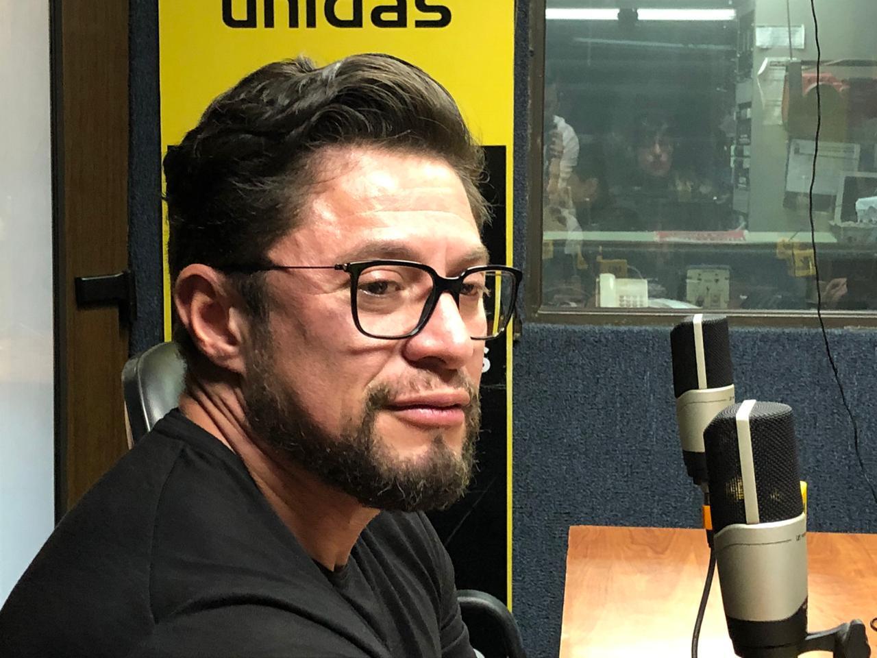 Fabricio González