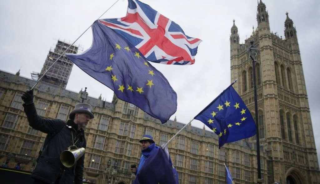 Adónde va el Brexit