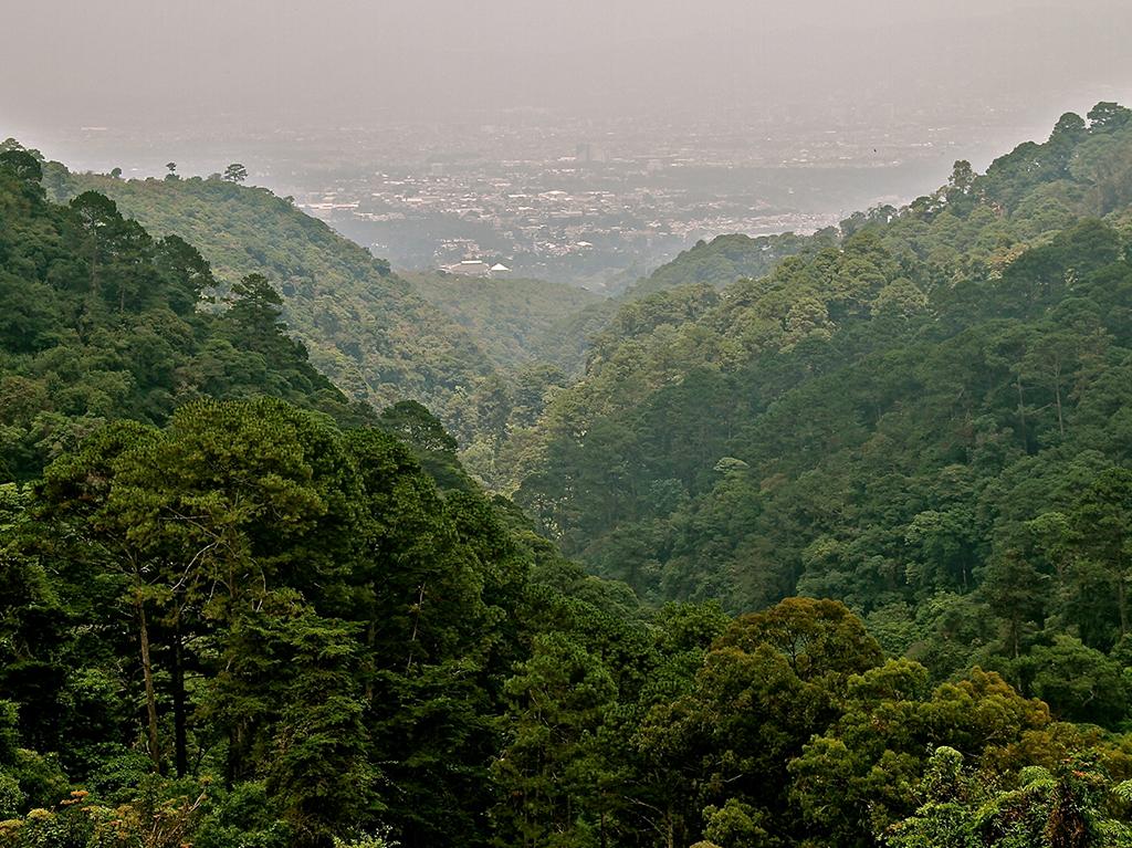 Cordillera Reserva Alux