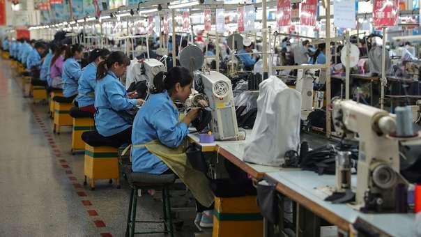 China registra el crecimiento económico más bajo
