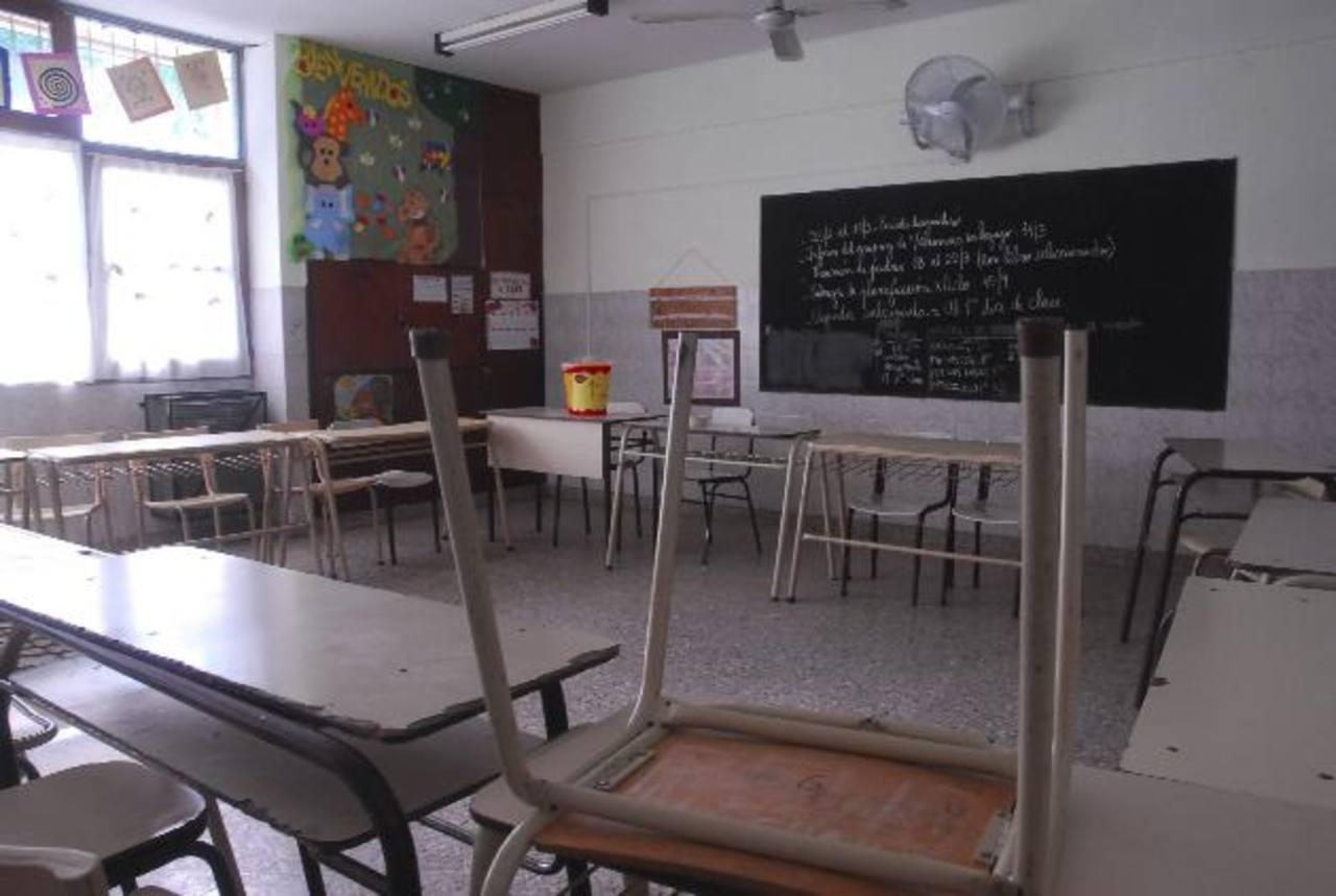 Deserción escolar en 2019