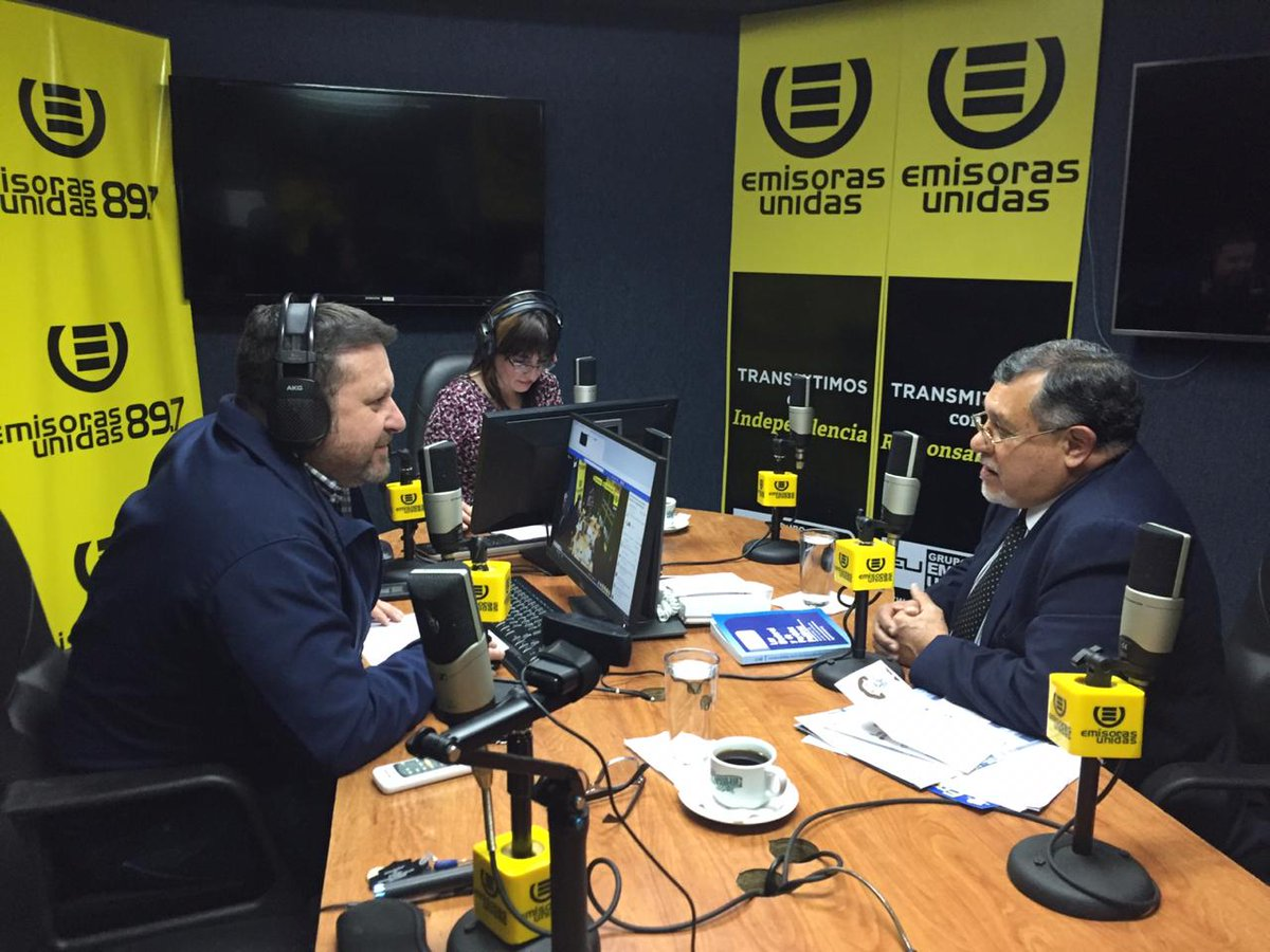 Leonel Escobar: