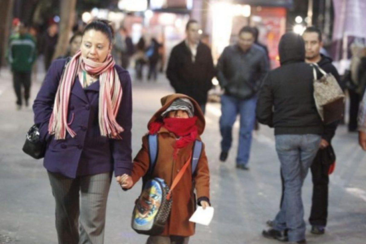 Frío en Guatemala Mineduc pide evaluar condiciones en los departamentos